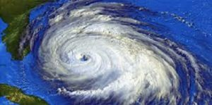 hurricane saeson