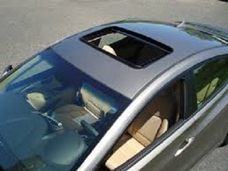 sunroof repairs